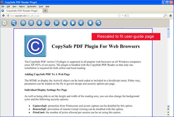 pdf browser plugin for windows