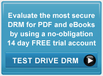 Test drive DRM protection for eBooks & PDF documents