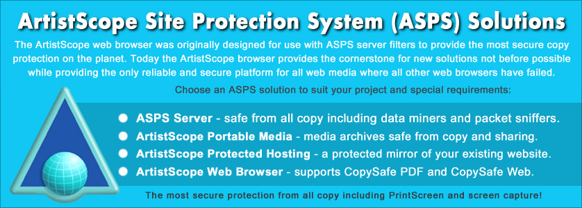 The most secure copy protection solutions for all media