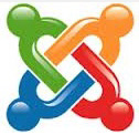 Joomla demo web site