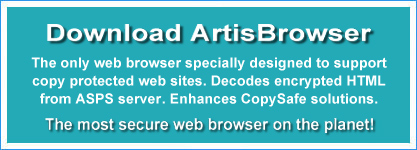 Download ArtisBrowser